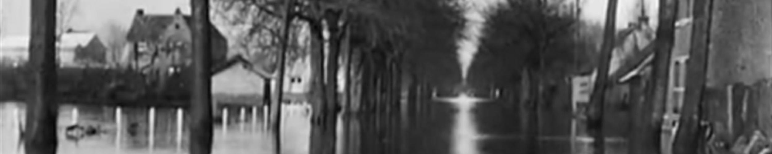 Overstromingen (1928)