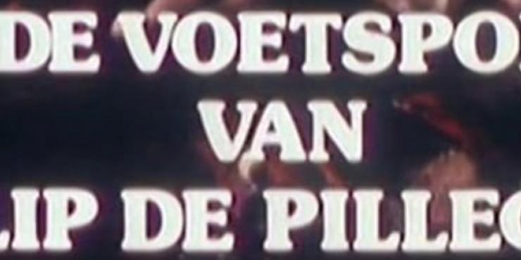In de voetsporen van Filip De Pillecijn