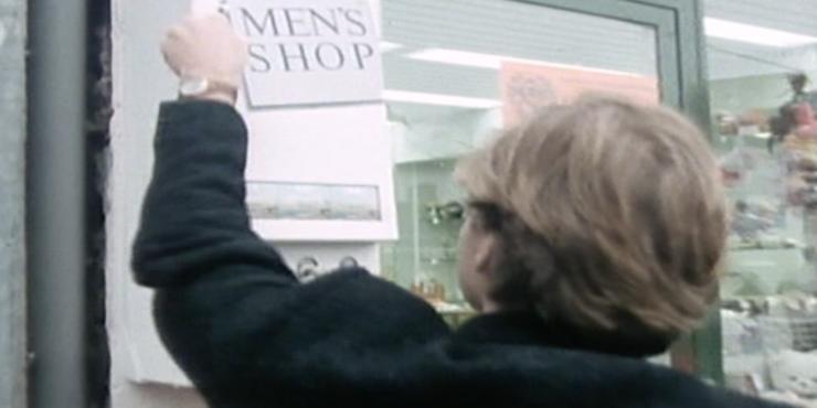 Condoomautomaat (1988)