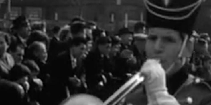 Wuitensfeesten (1960)