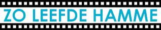 Logo Zo leefde Hamme